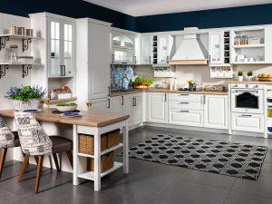 Кухня модел Lorena