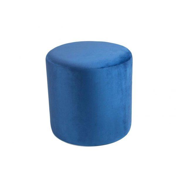 Табуретка Dino синя