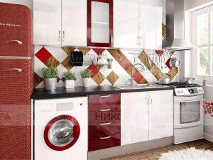 Модулна кухня МДФ гланц на супер цена - Варна