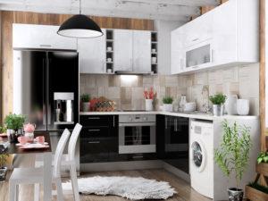 Модулна кухня Хит и Елит