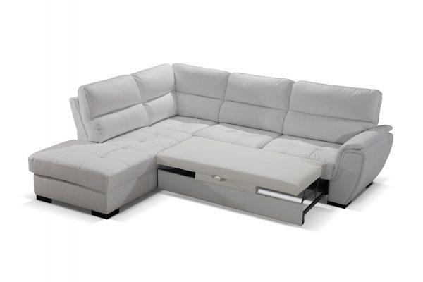 Модулен диван Barbados с функция сън