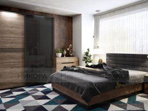 Модулна спалня Modern