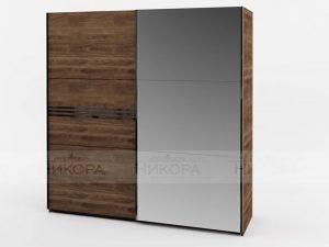 Модулна спалня Modern - гардероб модул 2