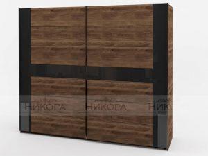 Модулна спалня Modern - гардероб мод 3