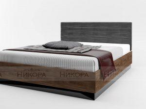 Легло от Модулна спалня Modern - 2 цвята
