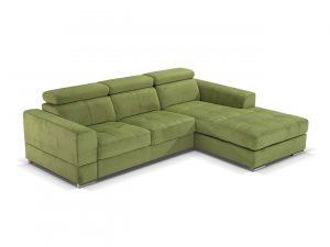 Модулна мека мебел Малфас