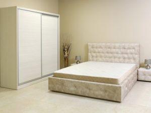 Спален комплект Diplomat mini