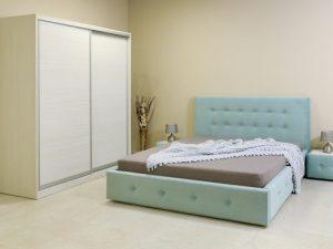 Спален комплект Santorini