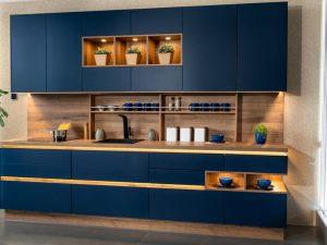 Кухня модел Regina