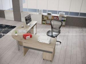 Офис обзавеждане Гранд City 9051