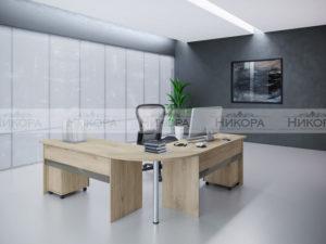 Офис обзавеждане Гранд City 9057