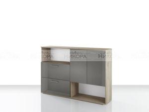 Офис обзавеждане Гранд - Шкаф мод.52