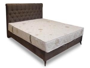 Тапицирано легло Даная