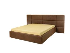 Тапицирано легло Richy