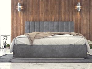 Тапицирано легло Viola