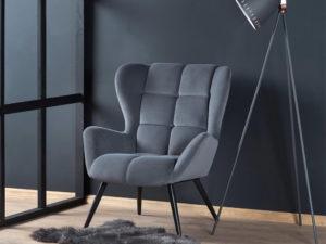Кресла и табуретки