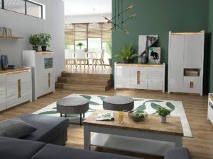Мебели за дневна Alameda